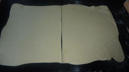 galette - Galette des rois frangipane/coco/framboises au cook'in 60472181_p