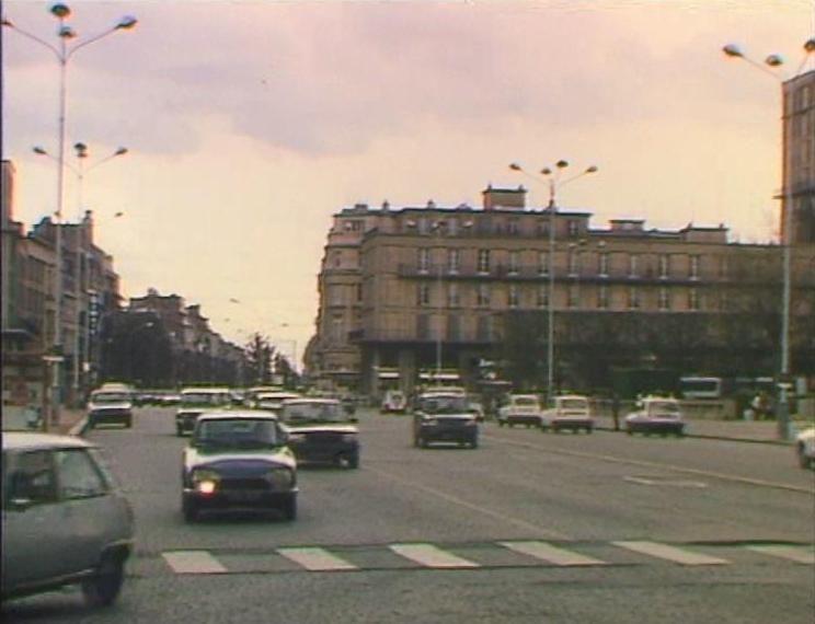 Photos historiques du réseau havrais (bus, tram, funi...) - Page 6 45847434