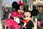 La Saint Valentin à Disneyland Paris 22166160_p