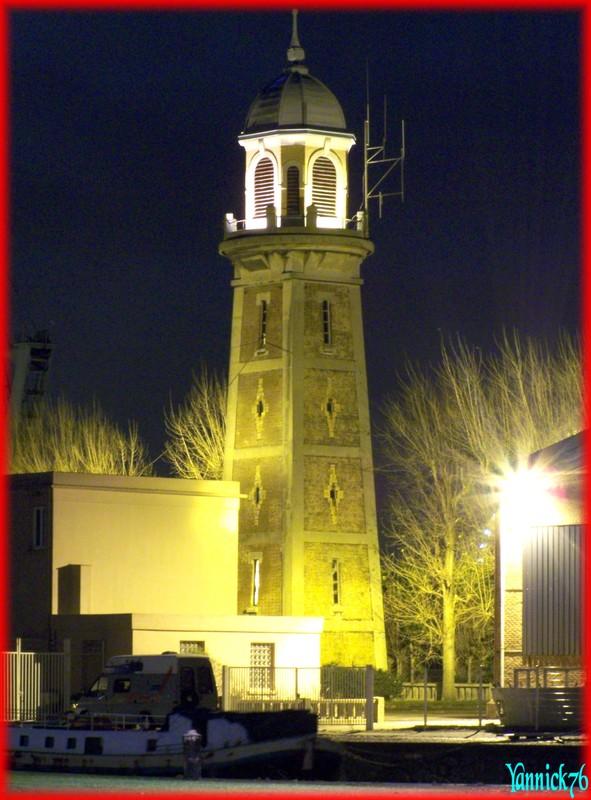 [Le Havre] Plan lumière 9422087