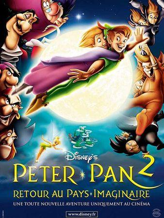 Les Aventures de Peter Pan [Walt Disney - 1953] - Page 6 44735437_p