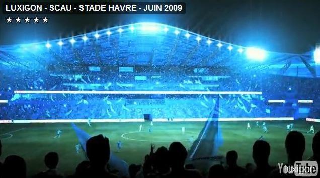 Le grand stade du Havre 42285615