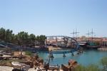 [Espagne] PortAventura (1995) 15650385_p