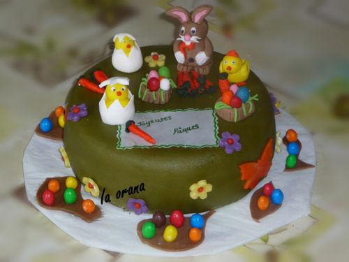 """""""Joyeuses Pâques"""" 51549811_m"""