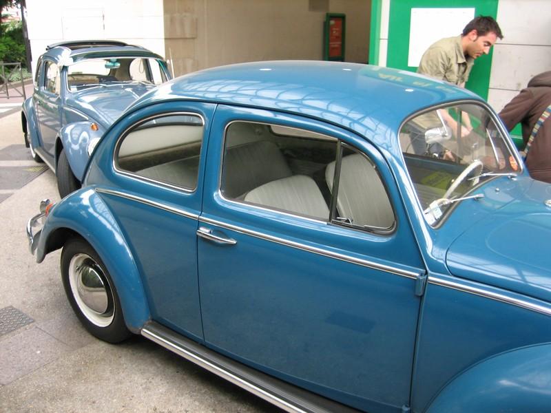 1964 Sea Blue 13341433