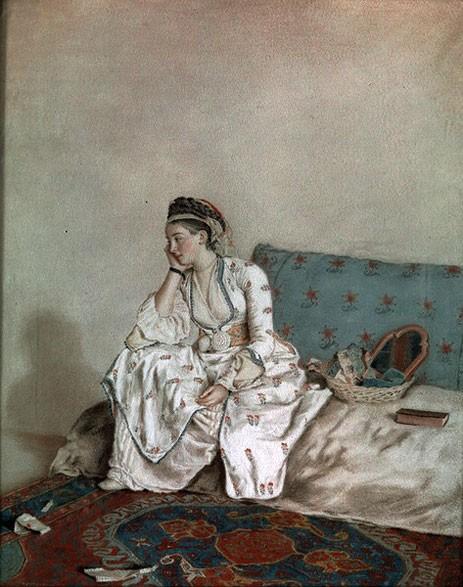 Jean-Etienne Liotard 9342058