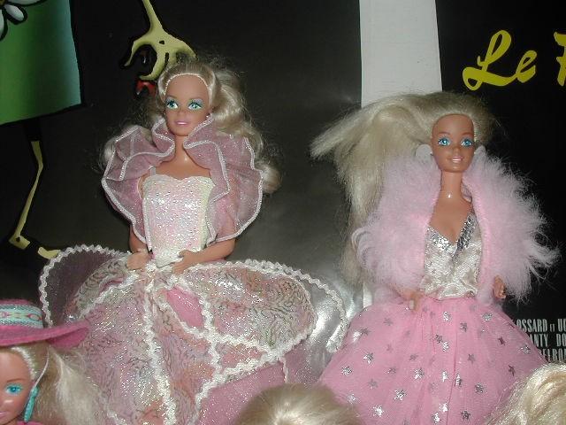 Vos Barbie de petite fille - Page 16 7190909