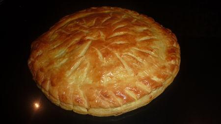 galette - Galette des rois aux quetsches au cook'in 60617068_p