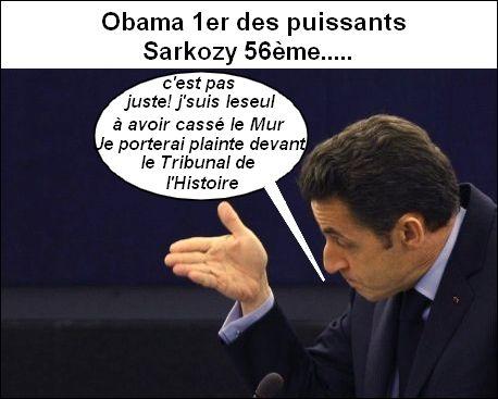 [Sarkozyland] Toutes les déclarations, critiques, bourdes (chapitre 8) - Page 2 46290730