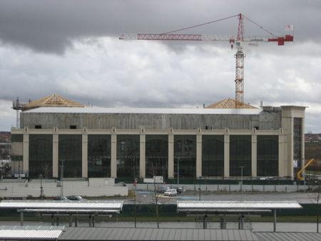 Projets et développements futurs de Val d'Europe 34864776_p