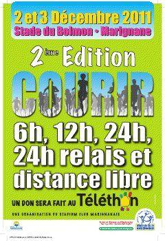 6h,12h, 24h de Marignane, téléthon: 02-03/12/2011 68705535_p