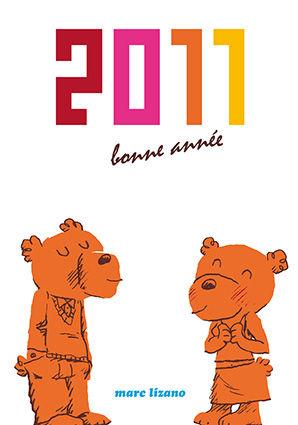 Meilleurs vœux pour 2011 60663659