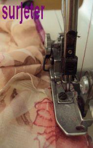 Coudre une robe avec un tissu à volants 77047649_p