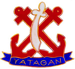 Commando Yatagan et le Général Delayen 29773142