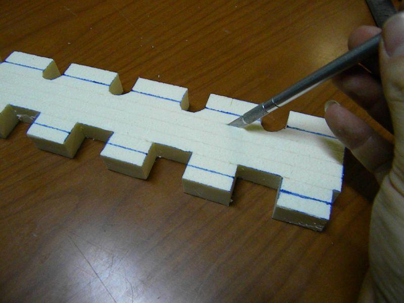 Construire une forteresse 71674307