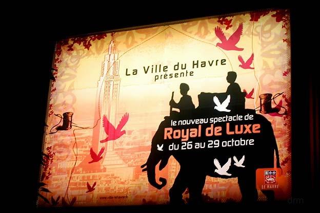 Royal de Luxe au Havre, du 26 au 29 Octobre 2006 7113159