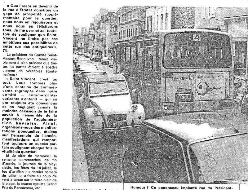 Photos historiques du réseau havrais (bus, tram, funi...) - Page 5 38849075