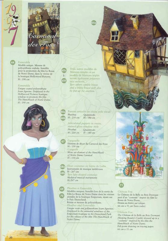 [Liste] Les Ventes aux enchères Disney  12042062