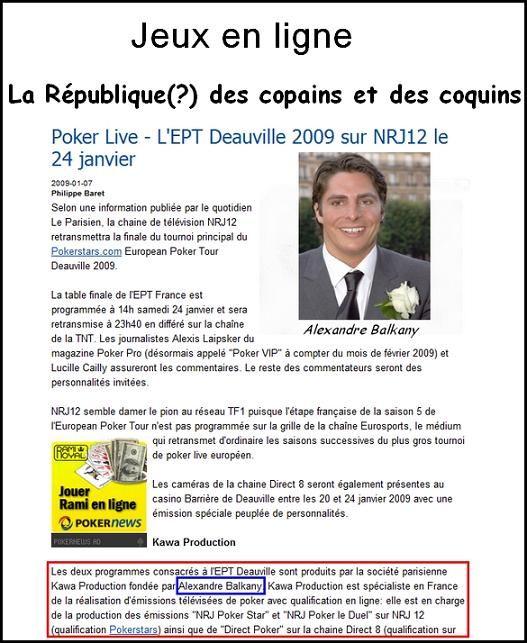 Jean Sarkozy futur président de l'Etablissement public d'aménagement La Défense - Page 2 45098618