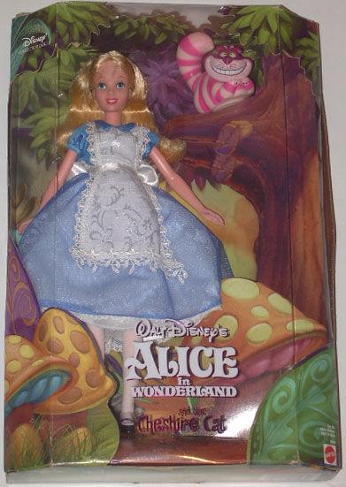 Quand Barbie devient une héroïne Disney... - Page 2 36816590
