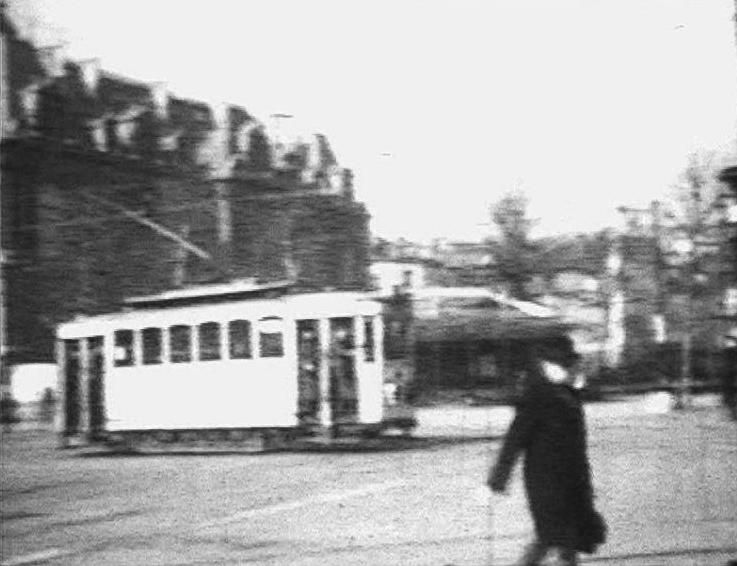 Photos historiques du réseau havrais (bus, tram, funi...) - Page 6 52371163