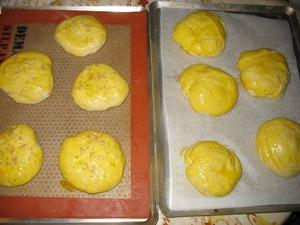 recette - Pains pour Burger maison 76646620_p