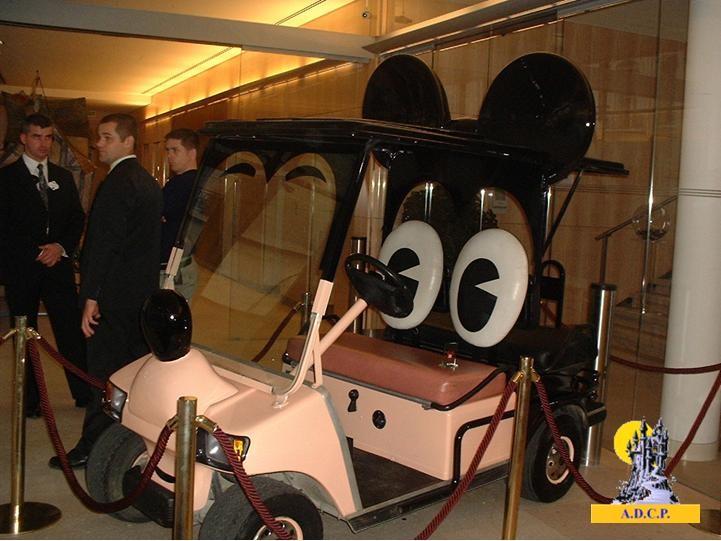 [Liste] Les Ventes aux enchères Disney  12041773