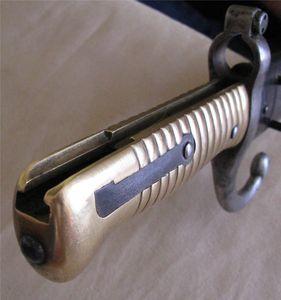 production & N° de série fusils CHASSEPOT St Etienne 44505444_p