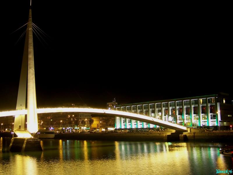 [Le Havre] Plan lumière 8153274