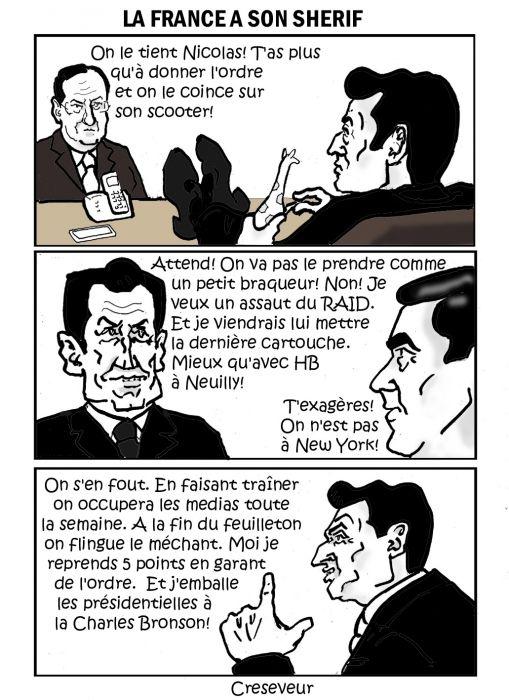 Le CV de Sarkozy, inattendu candidat à la présidentielle - Page 3 74090341