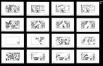 Storyboards de Chicken Little 2 et Les Aristochats 2! 31500211_p