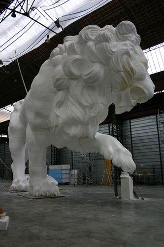 Le Lion 55081476_m