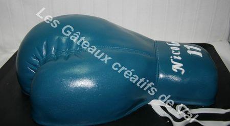 Boxe - ring et gants - - Page 2 56032884_p
