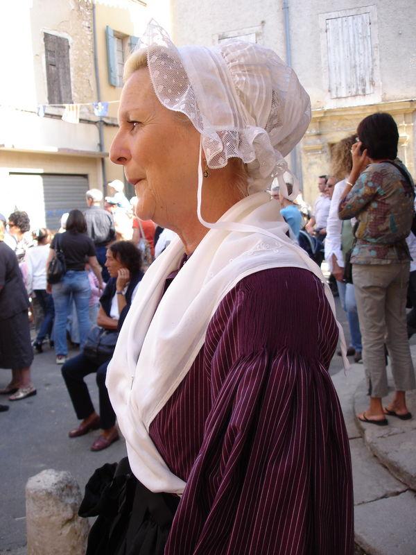 La fête du patrimoine à Pernes les Fontaines 20 et 21 septembre 2008 30515752