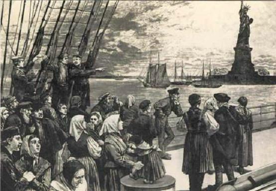 Emigrants - François Coppée 106403848
