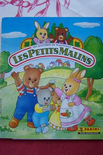 Les petits malins / MAPLE TOWN (Bandai) 1986 23823255_m