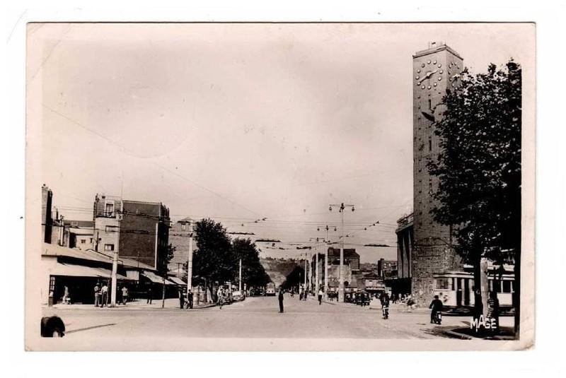 Photos historiques du réseau havrais (bus, tram, funi...) - Page 2 12335123