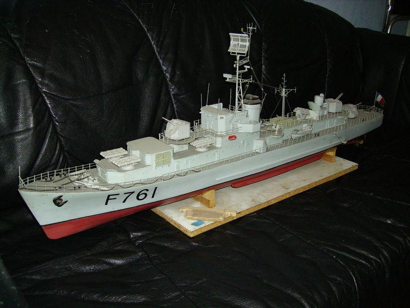 LE CORSE   F761 par zorglub au 1/100ème -sur plans 57923019