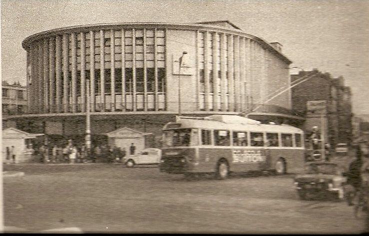 Les trolleybus du Havre - Page 2 26432458