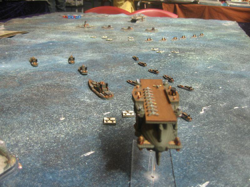 Dystopian Wars (Spartan Games) 66103732