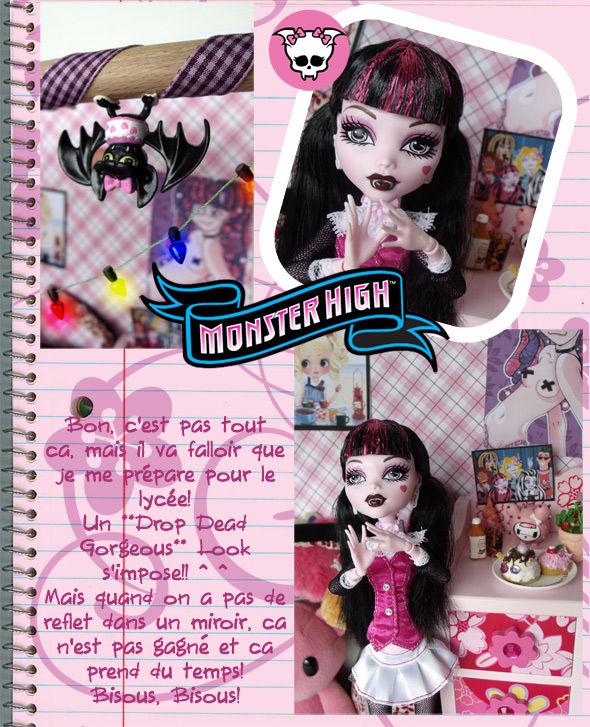 Monster High ---> Forbidden Romance p.5 - Page 3 62270404