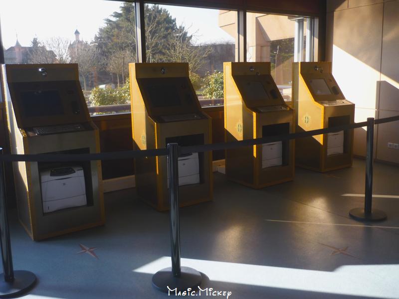 [Parc Disneyland] Bureau Passeport Annuel (2002) 49918252