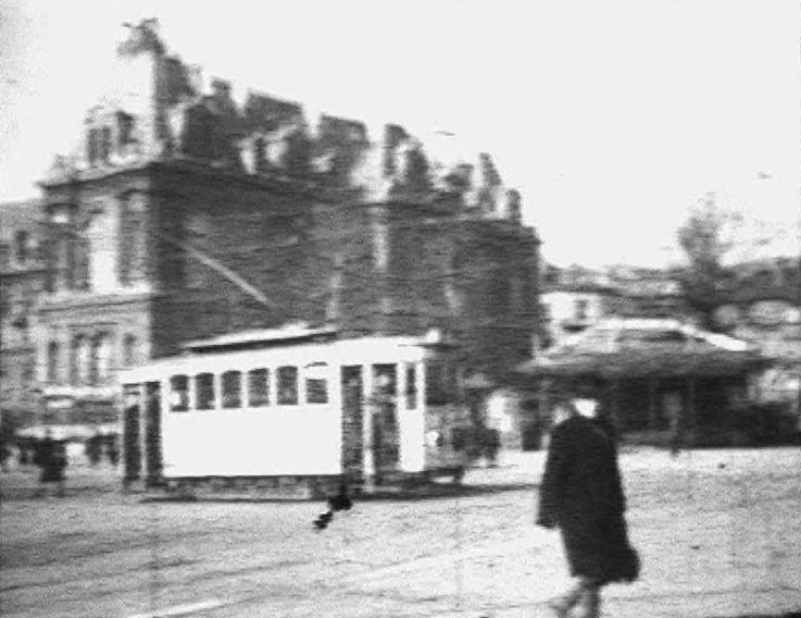 Photos historiques du réseau havrais (bus, tram, funi...) - Page 6 52371142