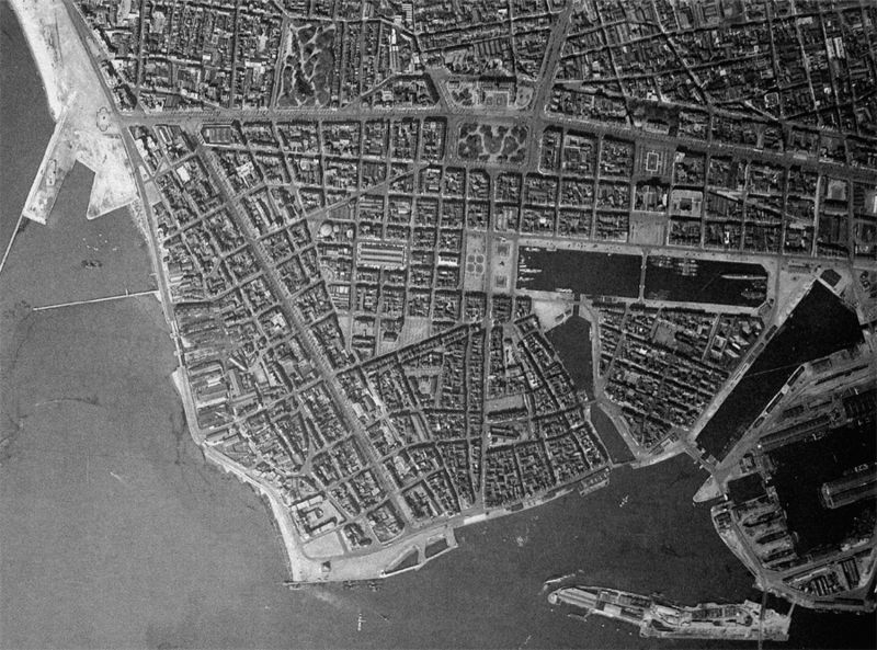 Plans et vues d'un Havre disparu... 31585993