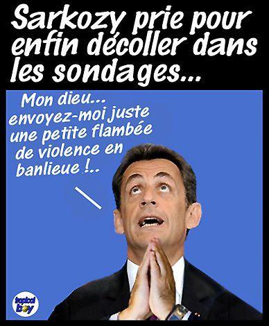 Le CV de Sarkozy, inattendu candidat à la présidentielle - Page 2 73070644
