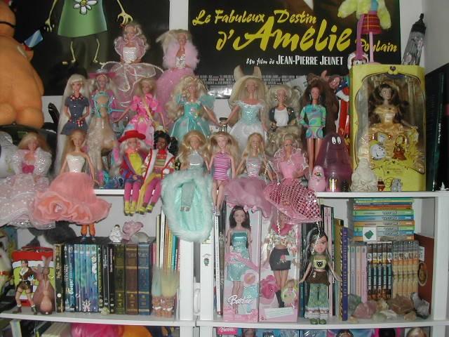 Vos Barbie de petite fille - Page 16 7190578