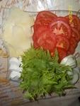 recette - Pains pour Burger maison 76646725_p