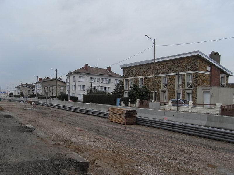 Tramway : En direct du chantier - Page 2 61963866