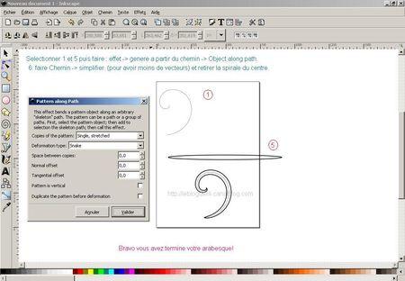 [Inkscape] Tuto Arabesque 29208319_p