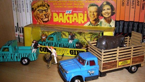 """Les """"petites voitures"""" à l'effigie des héros des années 80 46362881"""